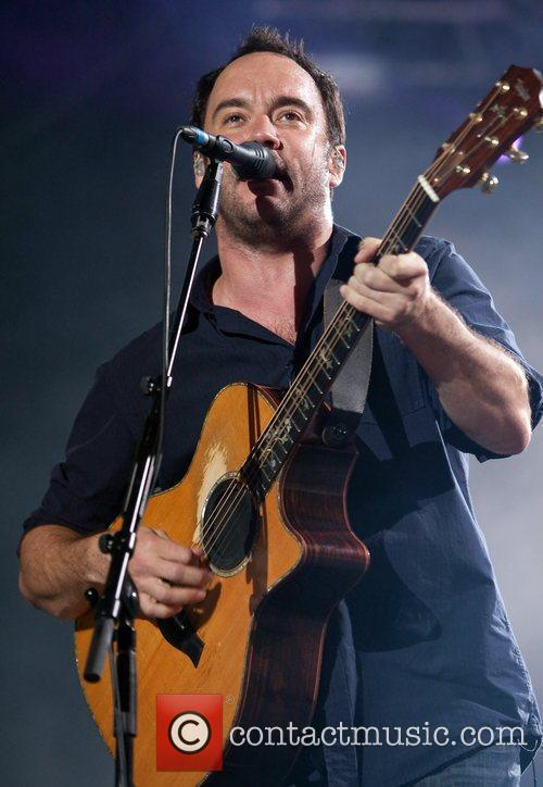 The Dave Matthews Band, Optimus Alive! and Optimus Alive 7