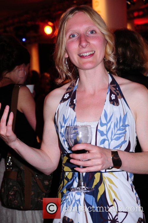 Samantha Harvet 1