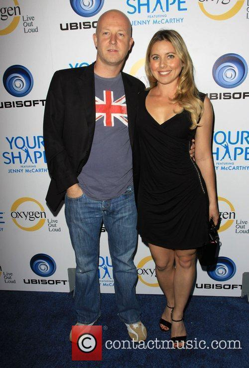 Guests Oxygen TV and Ubisoft Celebrate 'Your Shape'...