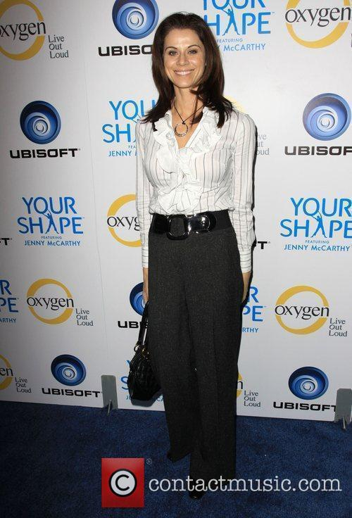 Jennifer Taylor Oxygen TV and Ubisoft Celebrate 'Your...