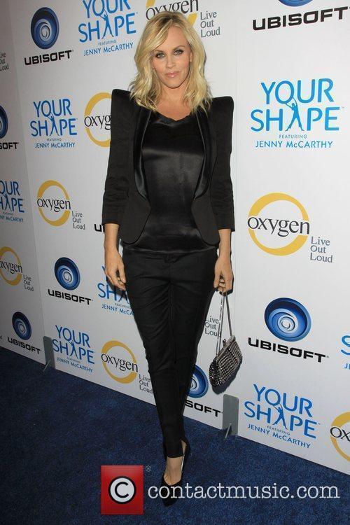 Jenny McCarthy Oxygen TV and Ubisoft Celebrate 'Your...