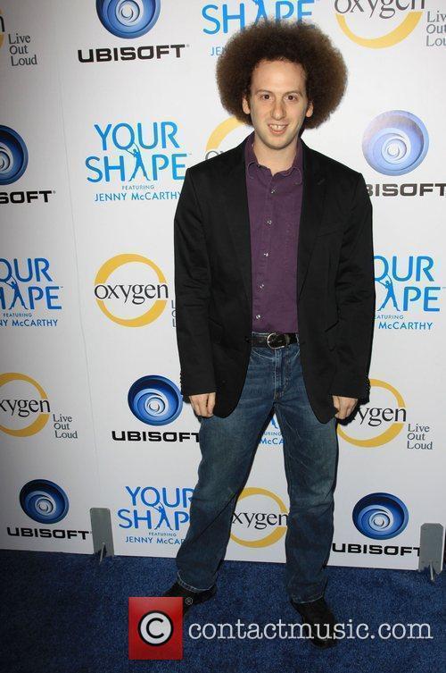 Josh Sussman Oxygen TV and Ubisoft Celebrate 'Your...