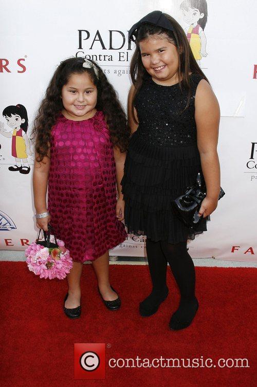 Daniella Baltodano and Desperate Housewives 8