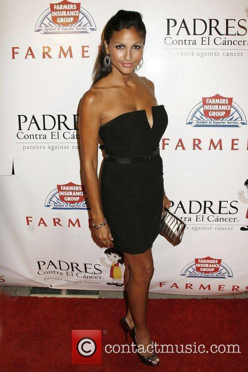 Jessie Camacho Padres Contra El Cancer's 9th Annual...