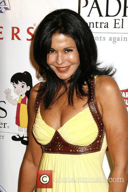 Maria Conchita Alonso - Images