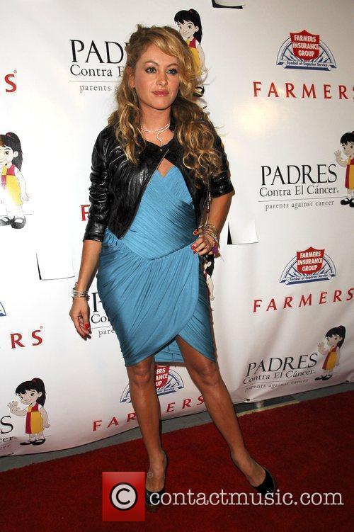 Paulina Rubio 1