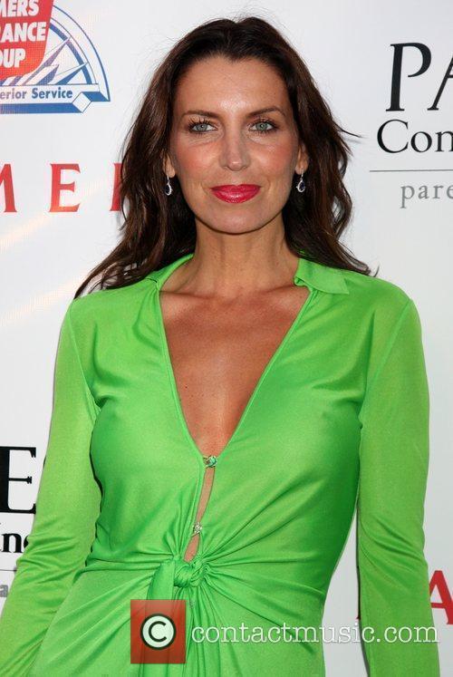 Sandra Vidal  Padres Contra El Cancer's 9th...