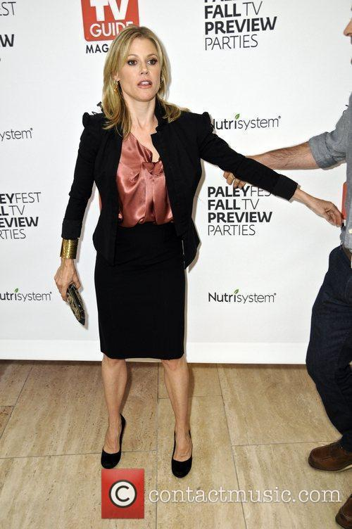 Julie Bowen attends PaleyFest ABC Fall Preview Party...