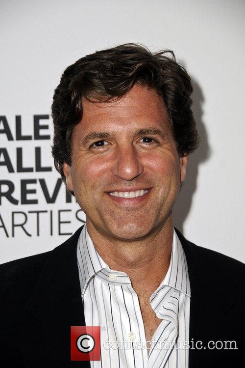 Steven Levitan attends PaleyFest ABC Fall Preview Party...