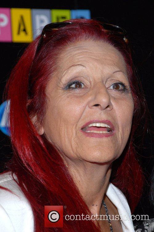 Patricia Field 3