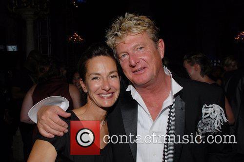 Cynthia Rowley and Nicholas Graham Paper Magazine's 25th...