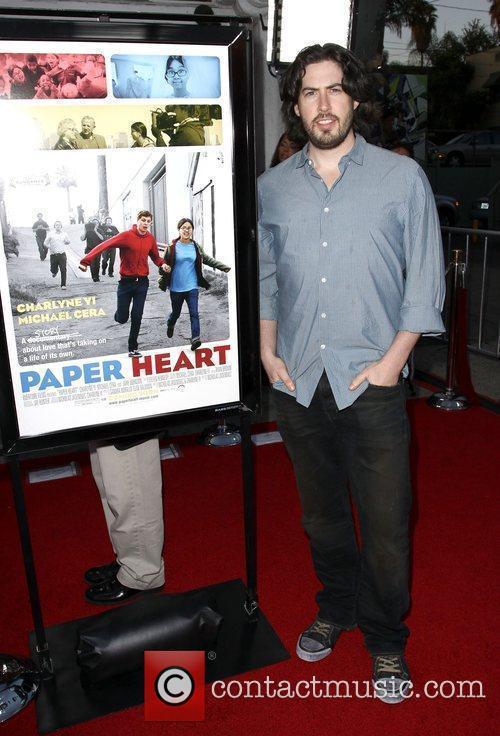 Jason Reitman Los Angeles screening of Overture Films'...