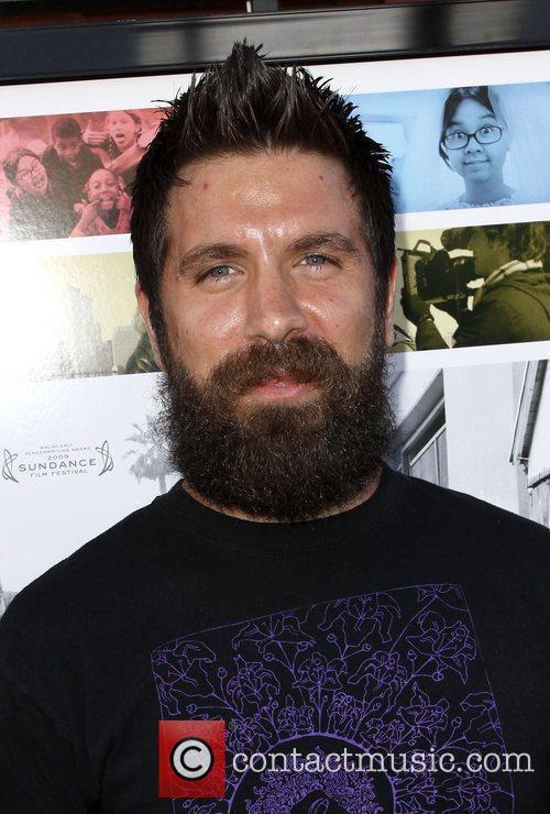 Joshua Gomez Los Angeles screening of Overture Films'...