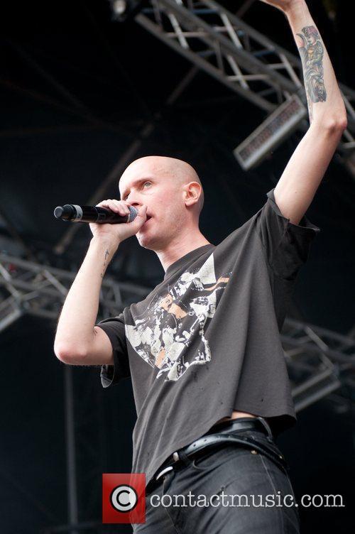 David Cox  AutoKratz perform live at Parklife...