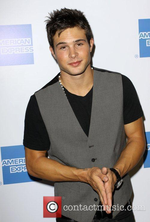 Cody Longo 2009 Macy's Passport fashion show held...