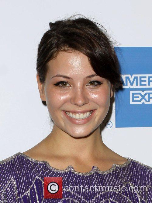 Melissa Baldwin 1