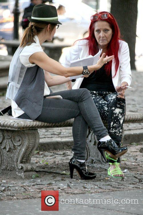 Patricia Field and Sex And The City 2