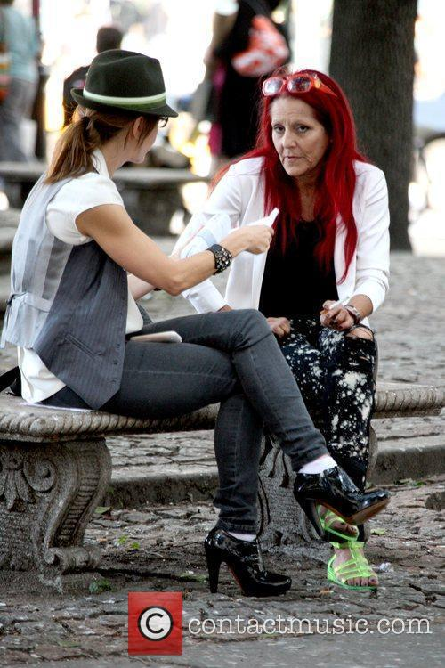 Patricia Field and Sex And The City 5