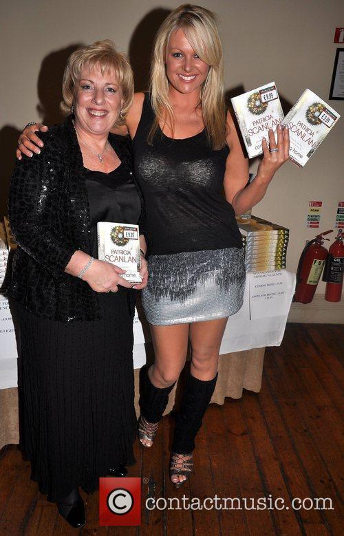Patricia Scanlan, Amanda Brunker Patricia Scanlan's 'Coming Home'...