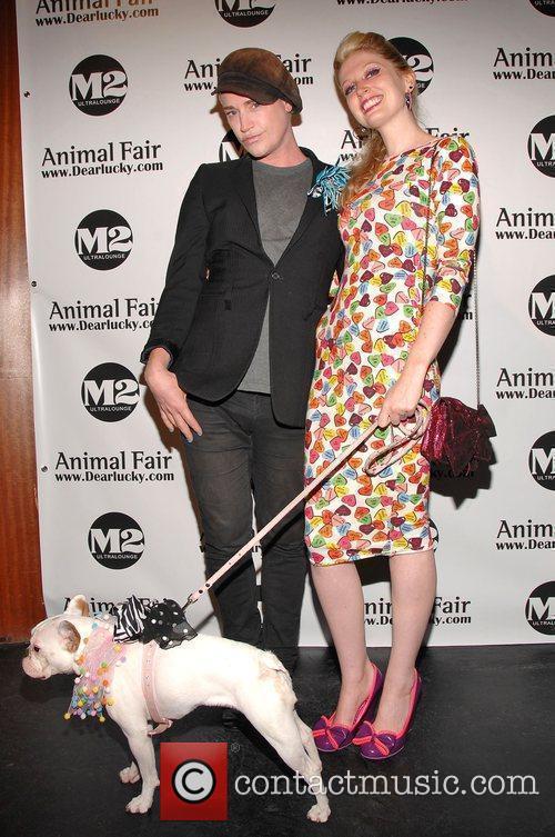 Amanda Dolan and Richie Rich 1
