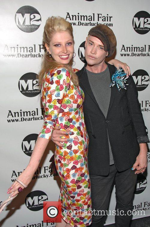 Amanda Dolan and Richie Rich 3
