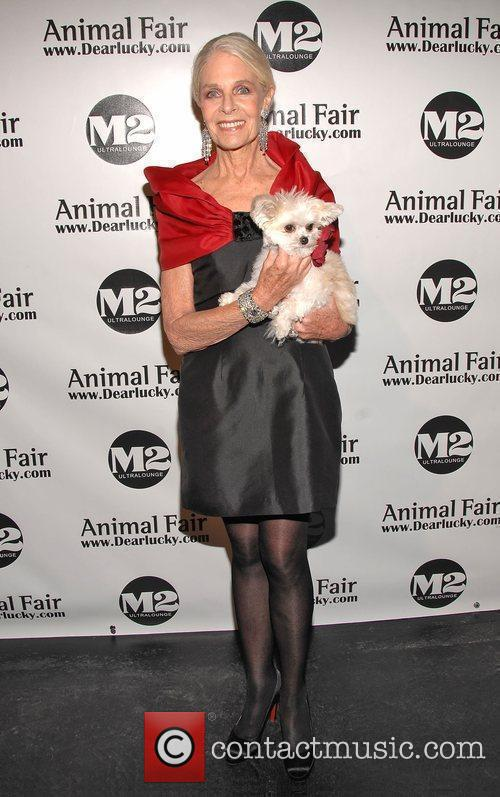 Francis Hayward Wendy Diamond's 10th Annual Paws For...