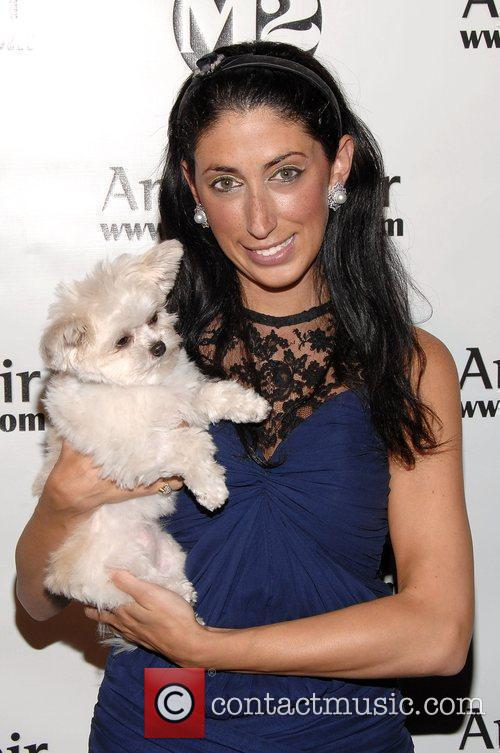 Hatley Wendy Diamond's 10th Annual Paws For Style...