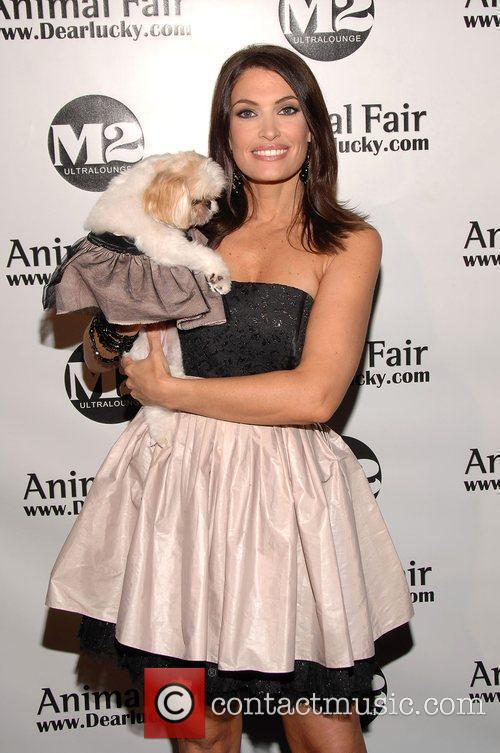 Wendy Diamond's 10th Annual Paws For Style at...
