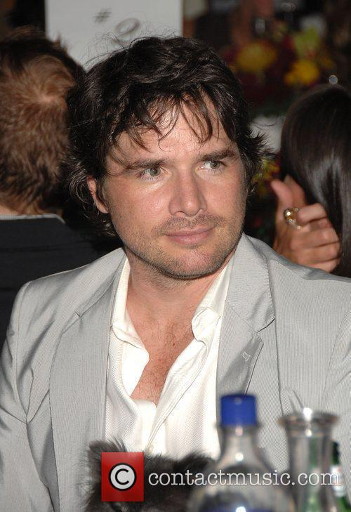 Matthew Settle Wendy Diamond's 10th Annual Paws For...