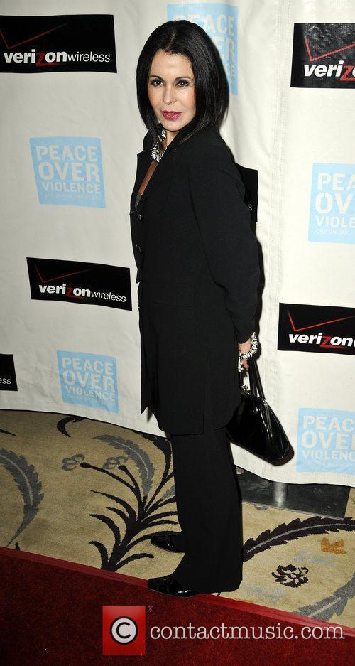 Peace Over Violence 38th annual Humanitarian Awards presented...