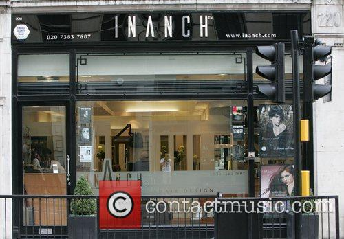 Inanch Hairdressers