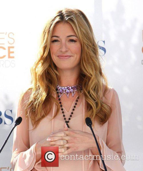 People's Choice Awards 2010 Nomination Announcement Press Conference...