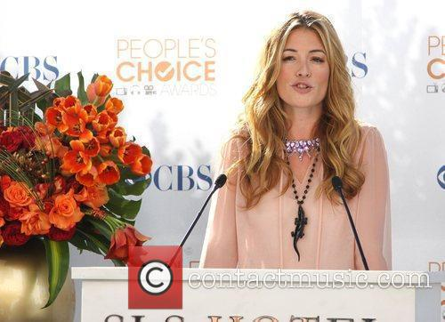 Cat Deeley  People's Choice Awards 2010 Nomination...