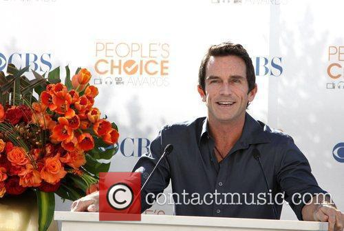 Jeff Probst  People's Choice Awards 2010 Nomination...