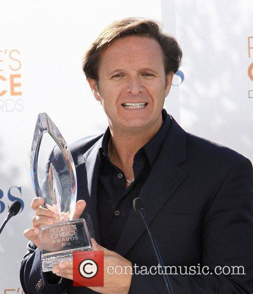 Mark Burnett People's Choice Awards 2010 Nomination Announcement...