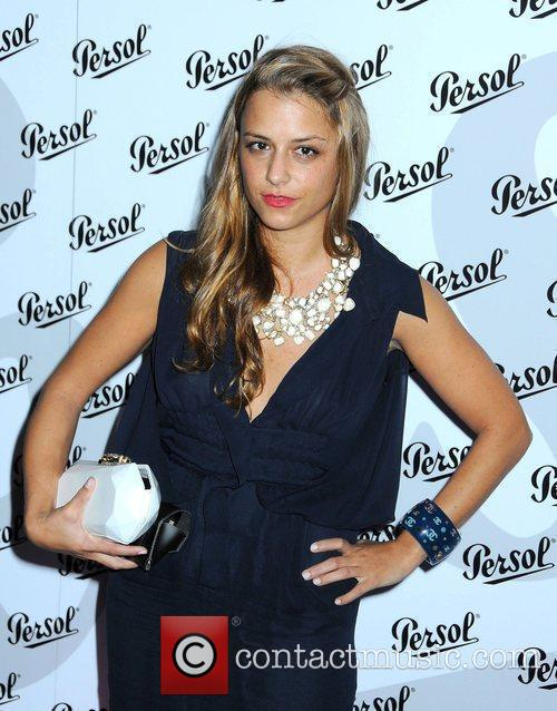 Charlotte Ronson Persol 'Incognito Design' Exhibition Opening held...