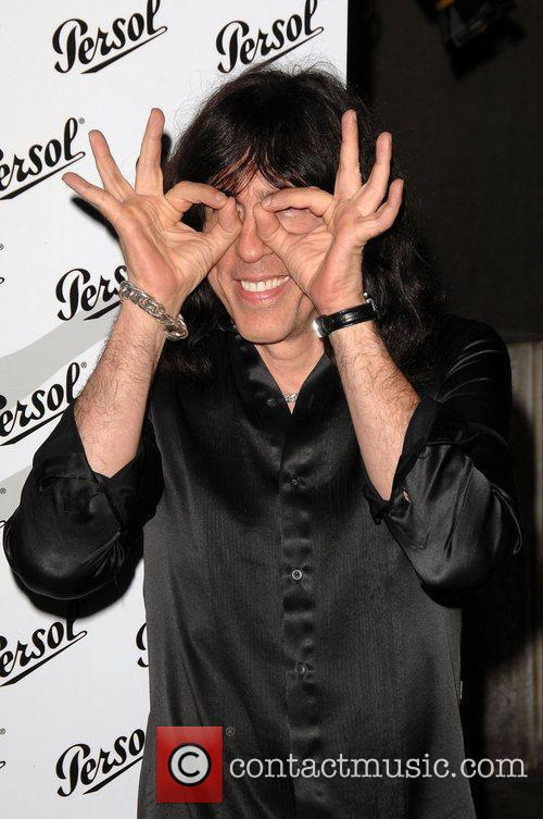 Marky Ramone Persol 'Incognito Design' Exhibition Opening held...