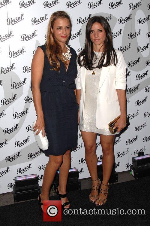 Shoshanna Lonstein and Charlotte Ronson Persol 'Incognito Design'...