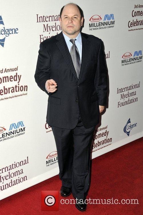 Ray Romano Hosts the International Myeloma Foundation's 3rd...