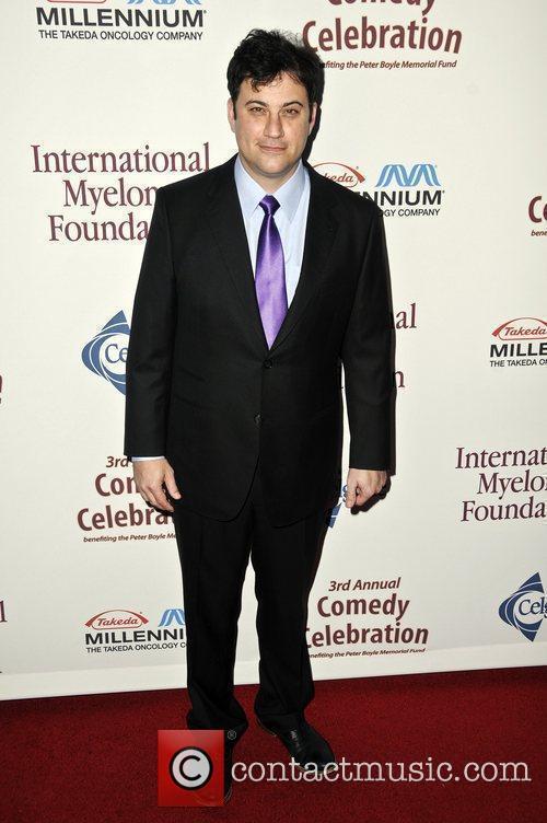 Jimmy Kimmel  Ray Romano Hosts the International...