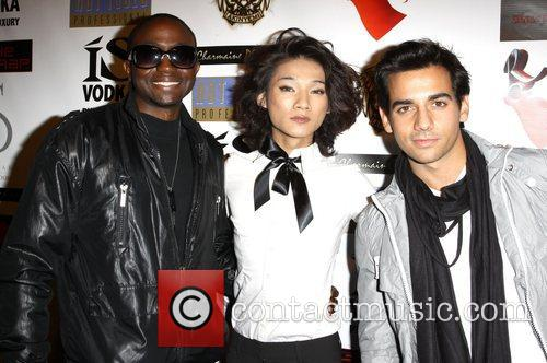 Designer Peter Phan and Friends Peter Phan Launches...