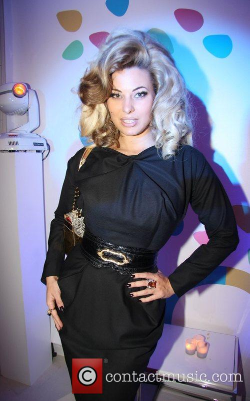 Immodesty blaize Peugeot BB1 concept car launch at...