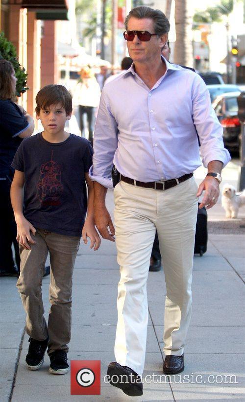 Pierce Brosnan 3