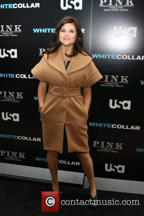 USA Network's 'White Collar Shirt Bar' at The...