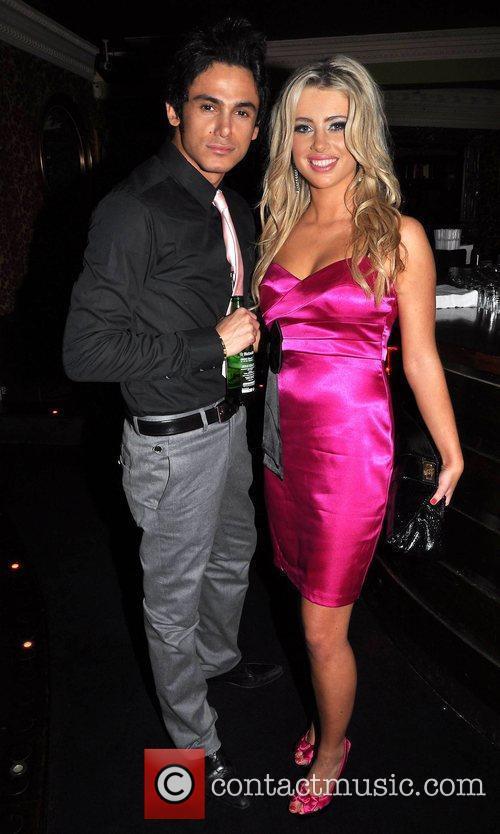 Aria S. Kashaf and Jennifer Buckley The Pink...