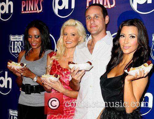 Mel B, Holly Madison and Las Vegas 5