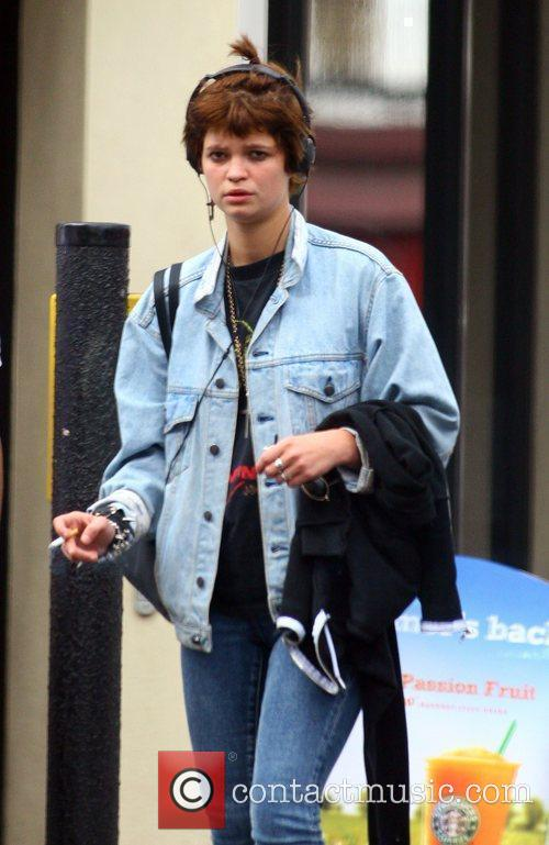 Pixie Geldof 8