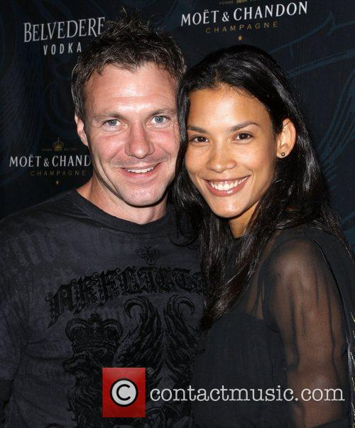 Danay Garcia and Chris Vance 3