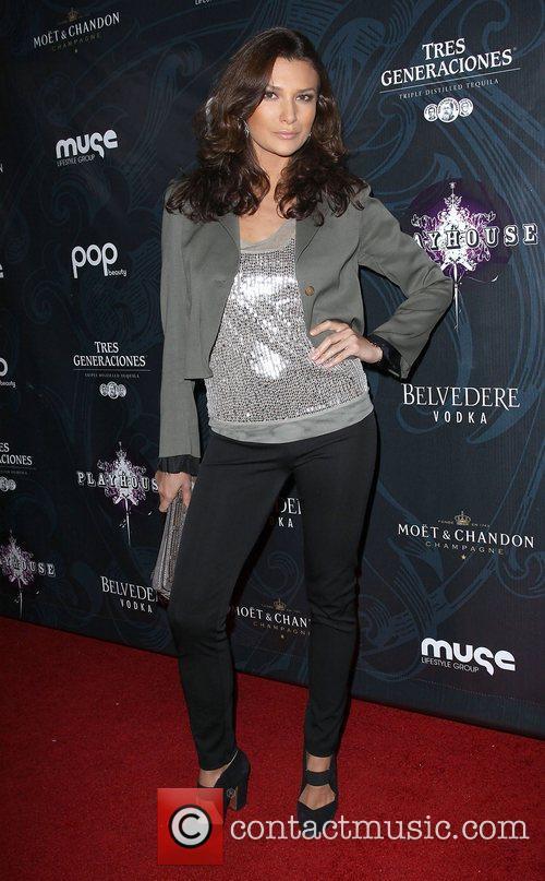 Julia Kurbatova Playhouse Vegas-style Nightclub grand opening -...