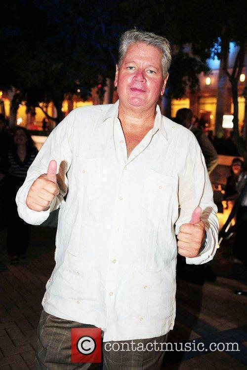Port Of Miami Director Bill Johnson 1